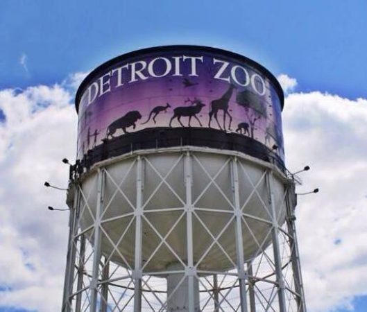 THINGS TO DO IN DETROIT THIS SUMMER