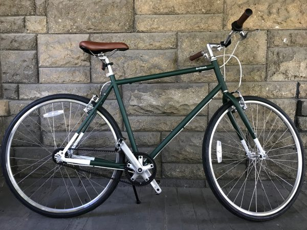 BRILLIANT BIKES, COOPER MODEL (MEN'S)JPG