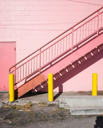 PHOTO OF NOTHING BY CHRISTIAN ALEXANDER GIRARD