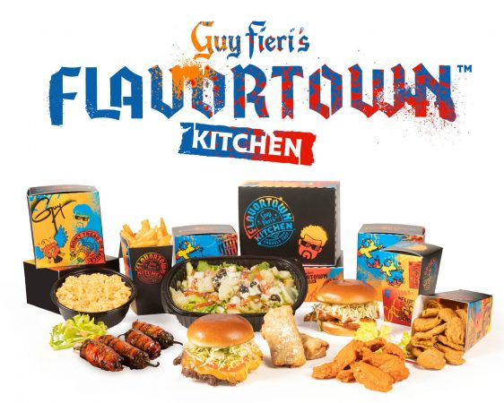 PHOTO BY GUY FIERI'S FLAVORTOWN KITCHEN