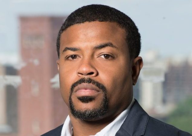 LARON JOHNSON, HEAD OF LINKEDIN DETROIT