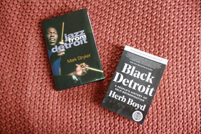 DETROIT BOOK AUTHORS
