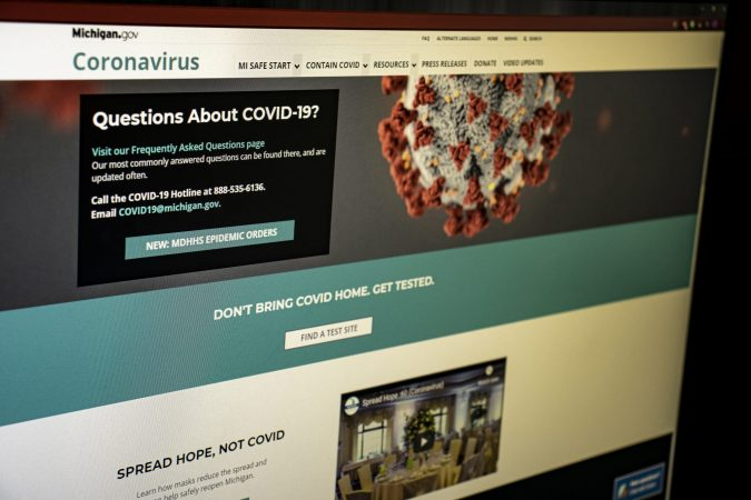 NEED TO KNOW ABOUT THE EXECUTIVE ORDERS? THE MICHIGAN.GOC CORONAVIRUS WEBSITE IS YOUR BEST RESOURCE FOR ALL COVID-19 RELATED INFORMATION.