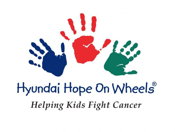 HYUNDAI HOPE ON WHEELS. PHOTO HYUNDAI