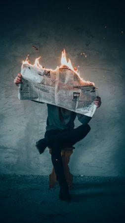 News Media in Detroit